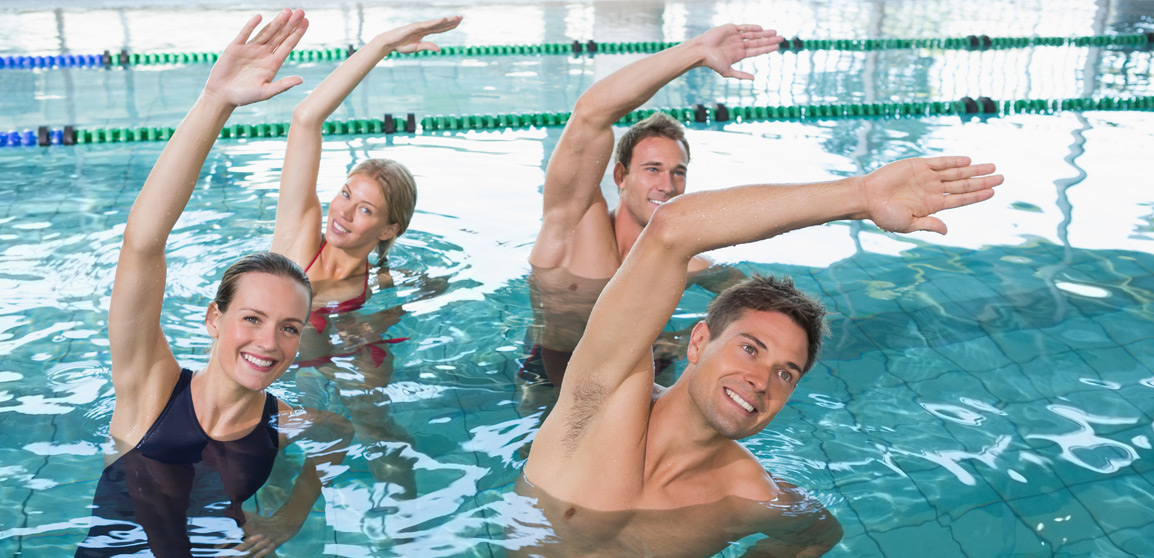 Cours Aquafitness, Adonara Créateur de bien-être