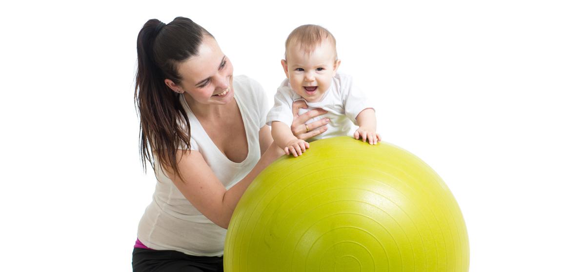 Cours Baby Gym, Adonara Créateur de bien-être