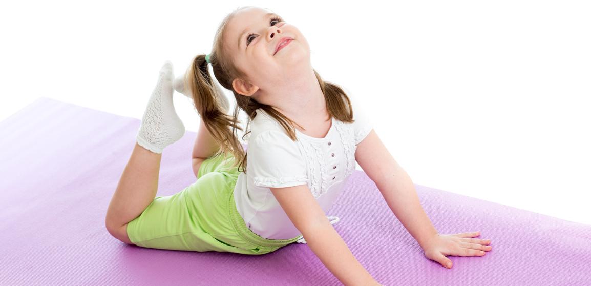 Cours Gym Enfants, Adonara Créateur de bien-être